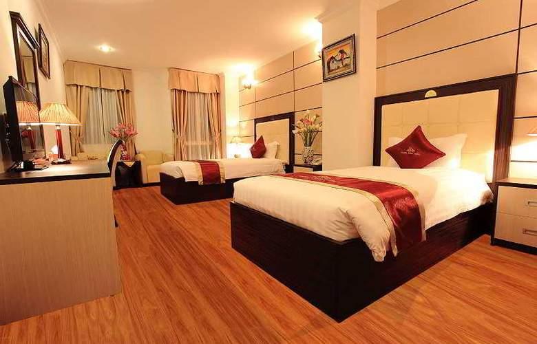 Golden Cyclo Hotel - Room - 12
