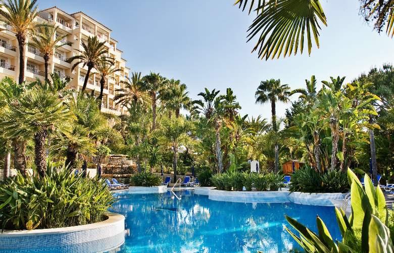 Ria Park Hotel & Spa - Pool - 5