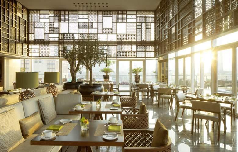 Taj Dubai - Restaurant - 49