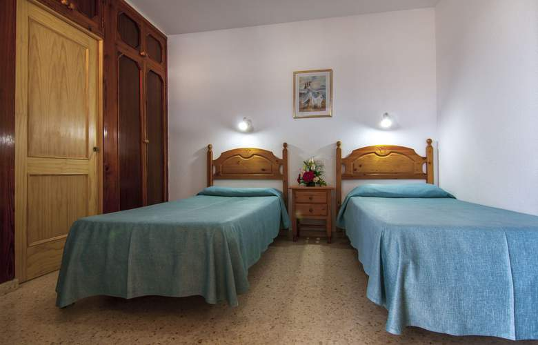 Corona Roja - Room - 1