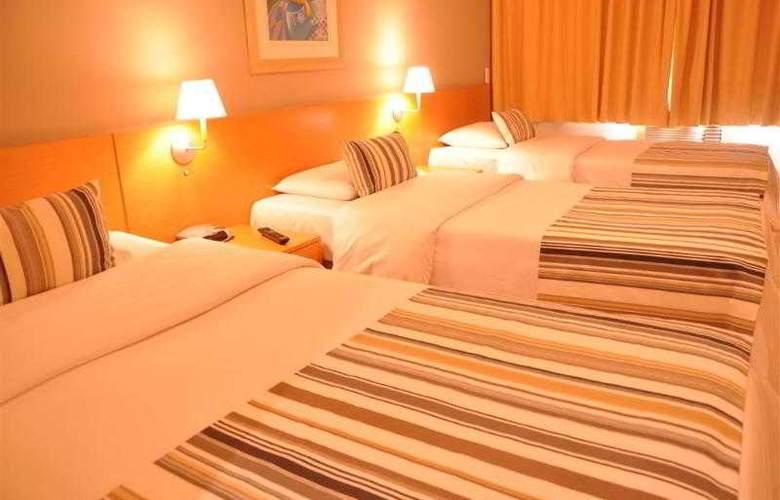 Augusto's Rio Copa - Hotel - 17