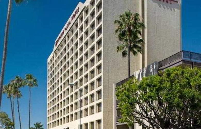 Beverly Hills Marriott - Hotel - 0