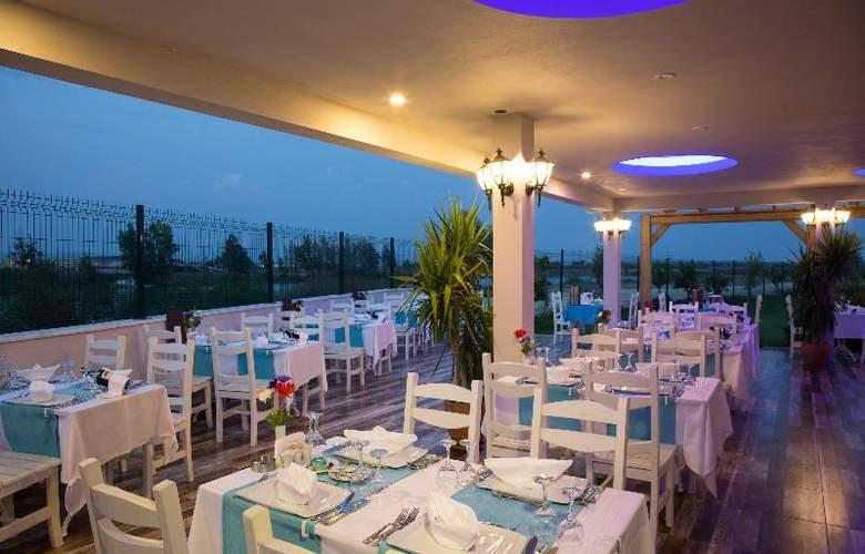 Water Side Delux Resort - Restaurant - 86