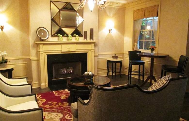 Best Western Hawthorne Terrace - Hotel - 30