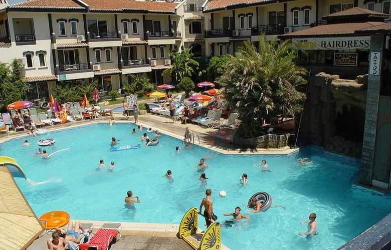 Exelcior Hotel Ilayda - Pool - 5