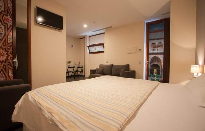 VIP Puro Centro - Room - 6