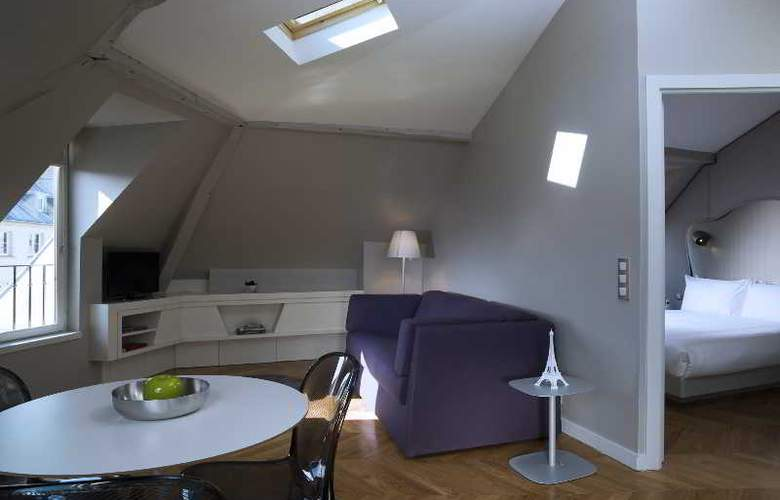 Résidence Nell - Room - 16