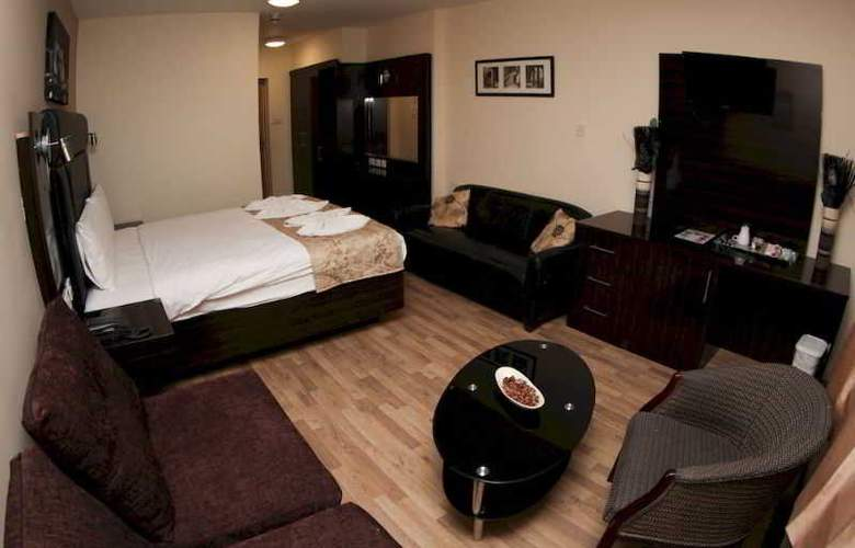 Ascot Hyde Park Hotel - Room - 4
