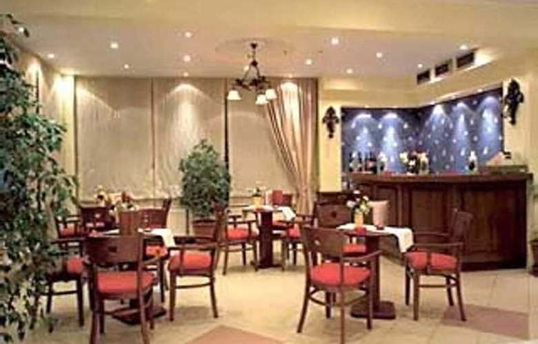 Alkyonis Studios - Restaurant - 4