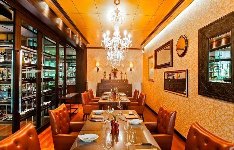 Holiday Inn Resort Phuket Patong - Restaurant - 24