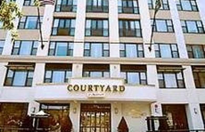 Courtyard Washington DC Embassy Row - Hotel - 0
