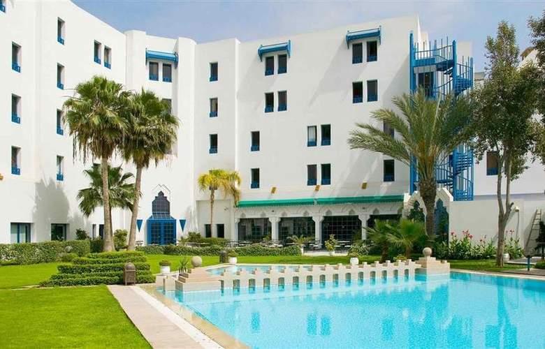 Ibis Agadir - Hotel - 8