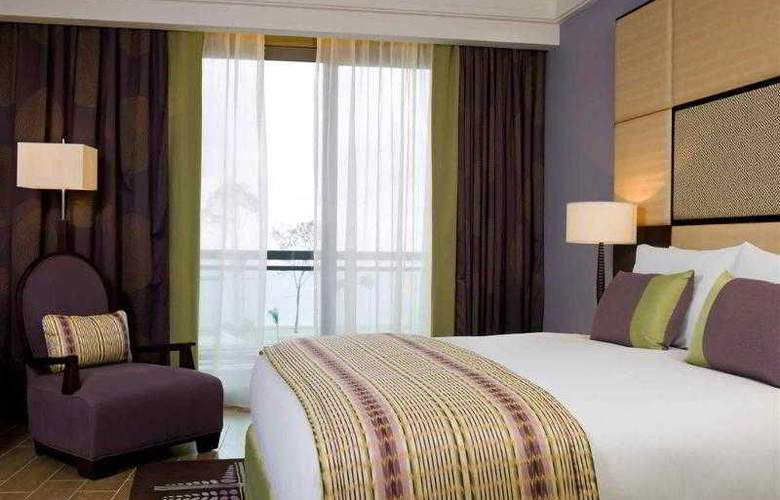 Sofitel Malabo Sipopo le Golf - Hotel - 37