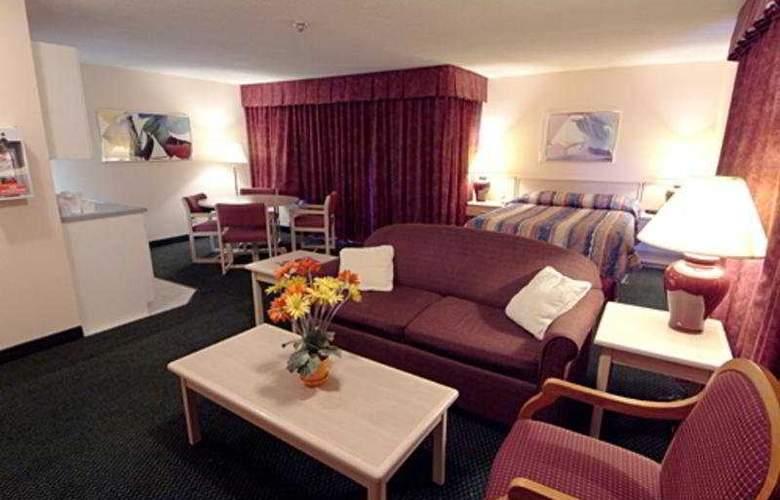 Travelodge Nanaimo - Room - 5