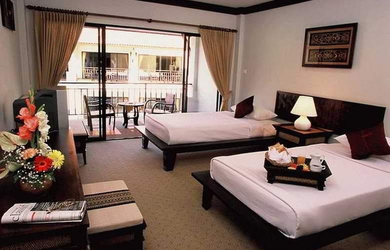 Green Lake Resort Chiang Mai - Room - 4