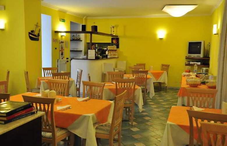 La Marticana - Restaurant - 4