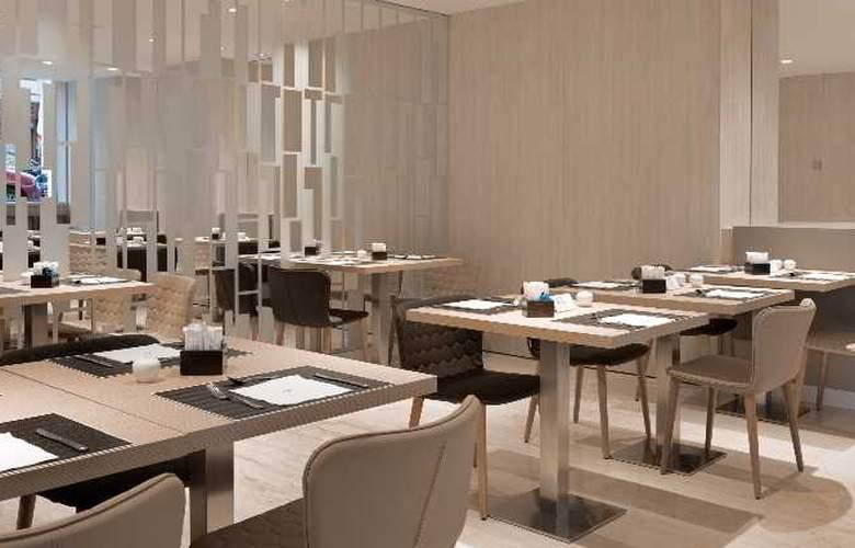 NH Madrid Zurbano - Restaurant - 32