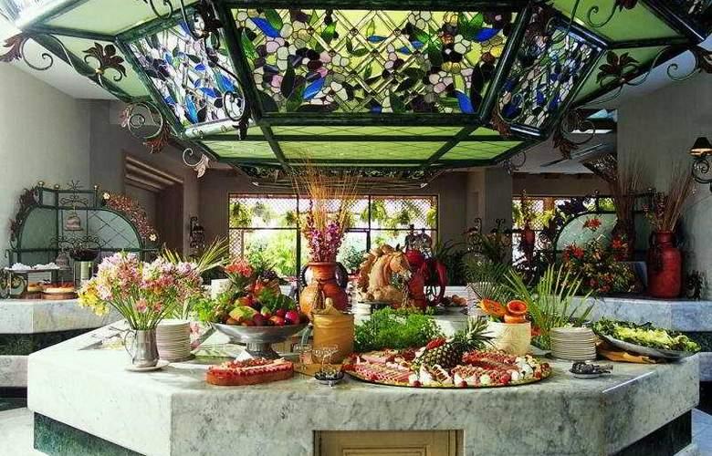 Fiesta Americana Leon - Restaurant - 5