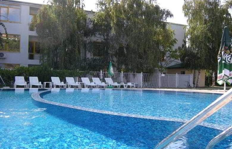 Strandzha - Pool - 6
