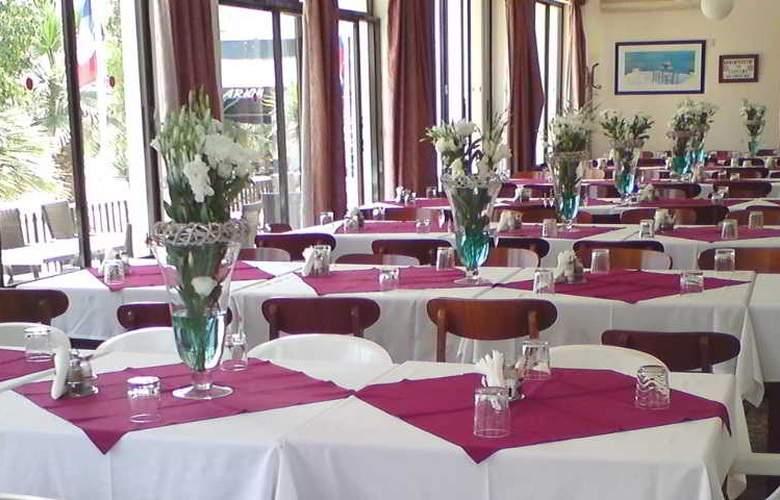 Marion - Restaurant - 21