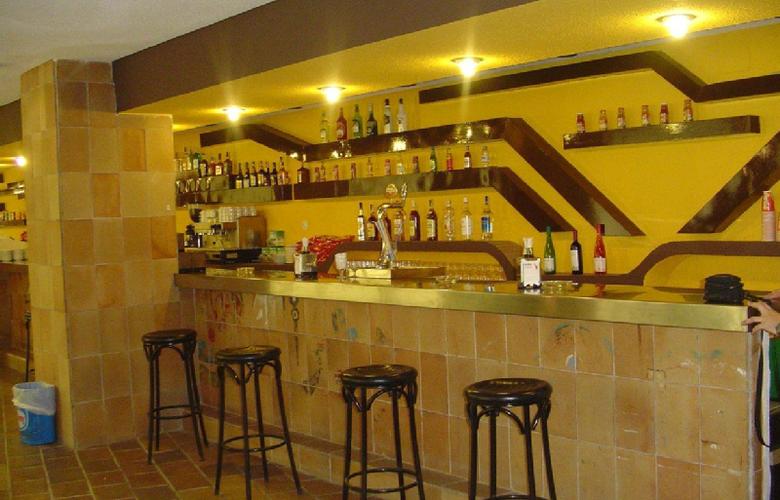 Roc Doblemar - Bar - 4