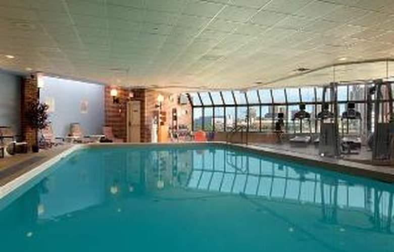 Hilton Windsor - Sport - 5