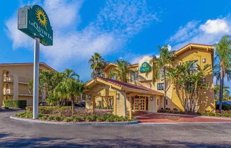 La Quinta Inn Tampa Bay Pinellas Park Clearwater - Hotel - 0