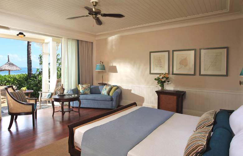 Heritage Le Telfair Golf & Wellness Resort - Room - 7