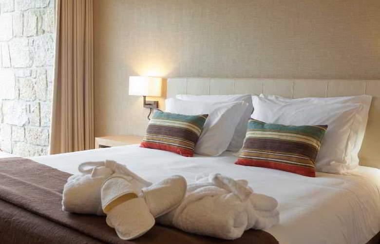Madre de Agua Hotel Rural - Room - 1