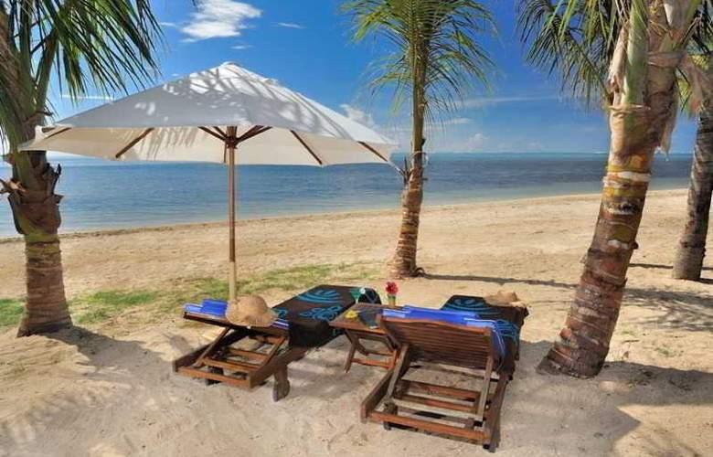 Le Mornea Hotel - Beach - 2