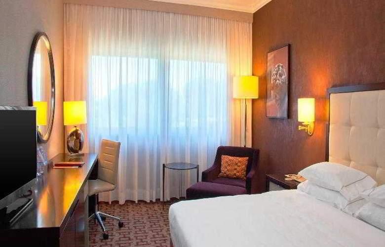 Sheraton Roma - Hotel - 19