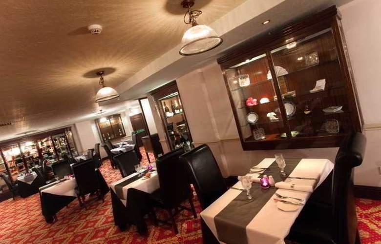 Britannia Adelphi - Restaurant - 10