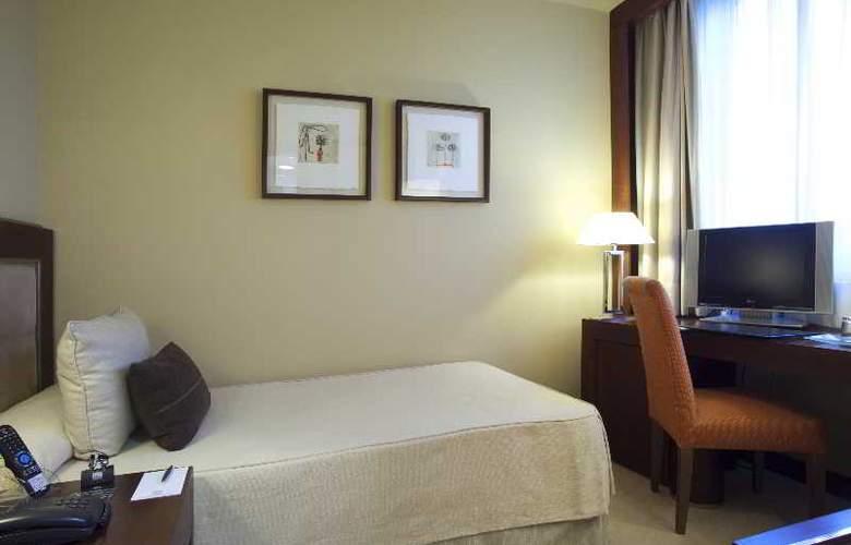 Nuevo Madrid - Room - 20