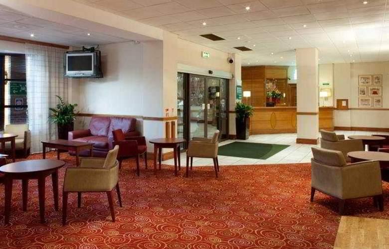 Holiday Inn Rotherham-Sheffield M1, Jct.33 - General - 4