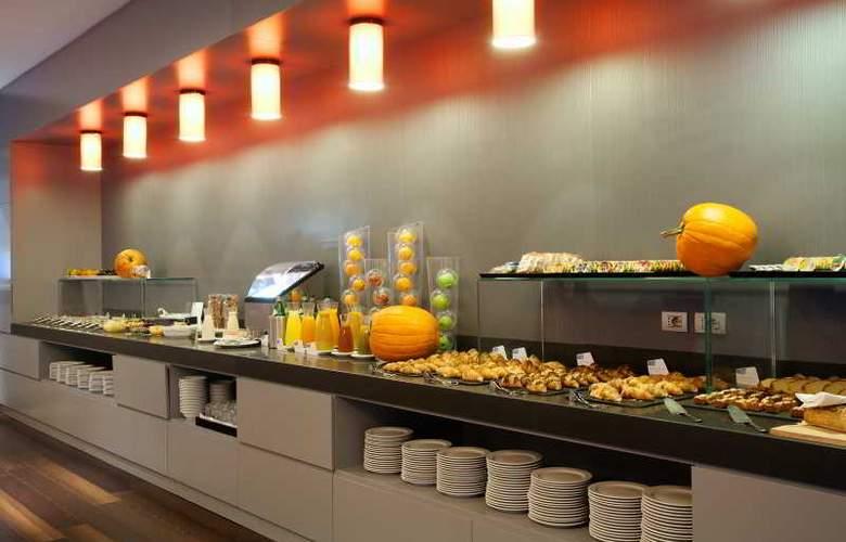 NH  Trieste - Restaurant - 30