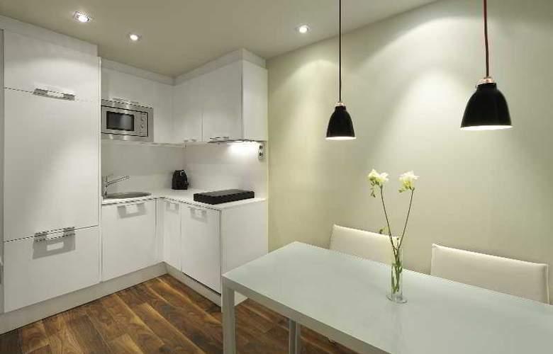 Balmes Residence Luxe - Room - 8