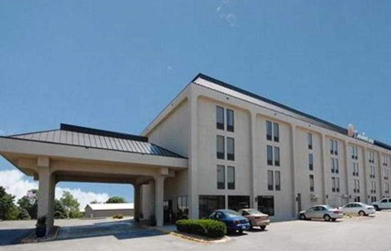 Comfort Inn Southwest - General - 1