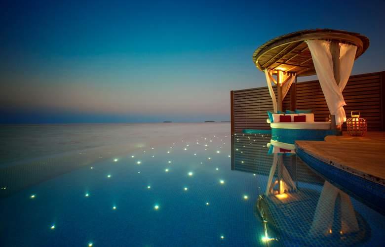 Milaidhoo Island Maldives - Room - 14