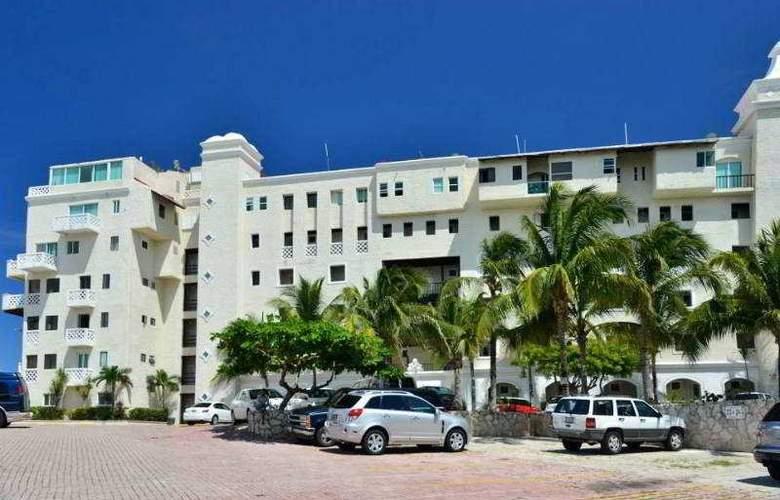 Bsea Cancun Plaza - Hotel - 8