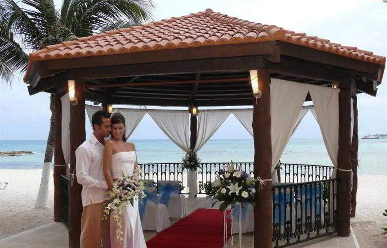 Panama Jack Resorts Gran Porto Playa del Carmen - Hotel - 9