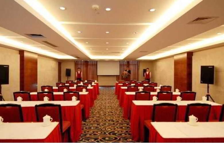 Hyde Jian Guo - Conference - 4