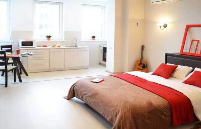 Jazz Apart Hotel - Room - 2