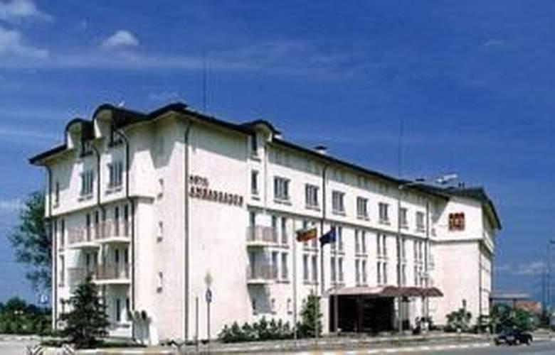 Ambassador - Hotel - 0
