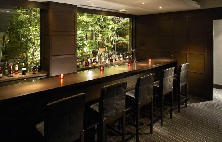 Hyatt Regency Hakone Resort and Spa - Bar - 19