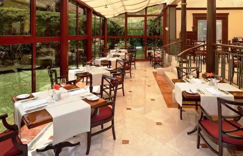 Meliá Lima - Restaurant - 28