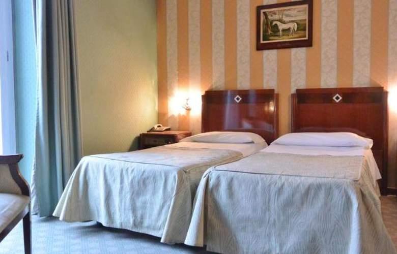 iH Hotels Milano Bocconi - Room - 1