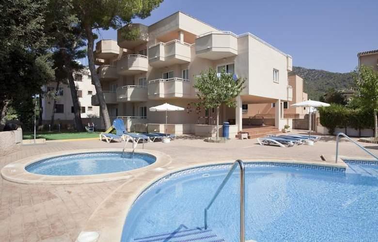 Canyamel Sun Aparthotel - Hotel - 0
