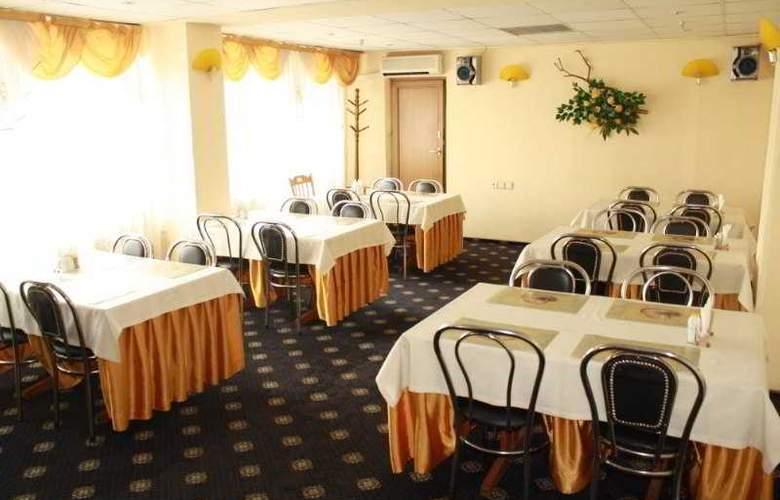 Druzhba - Restaurant - 8