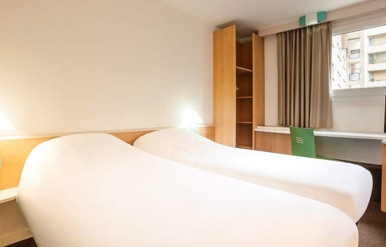 ibis Paris Alesia Montparnasse 14eme - Room - 2