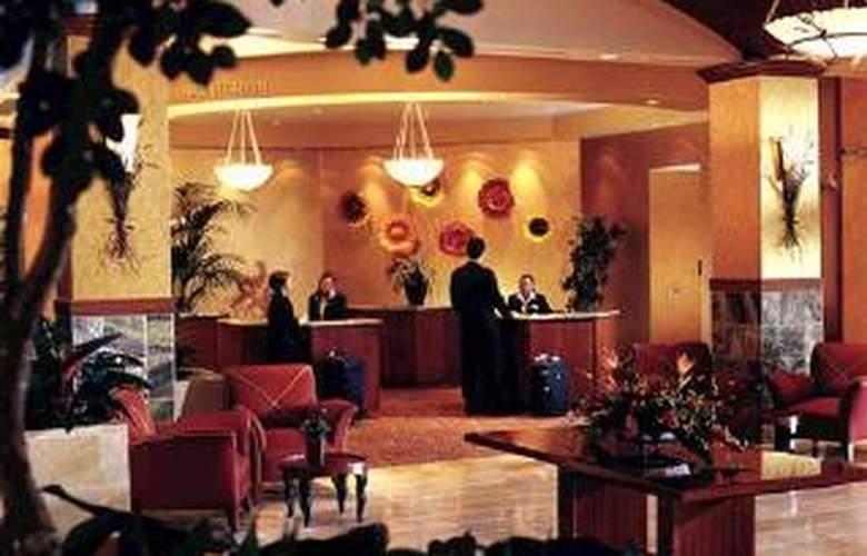 Embassy Suites Northwest Arkansas - General - 2